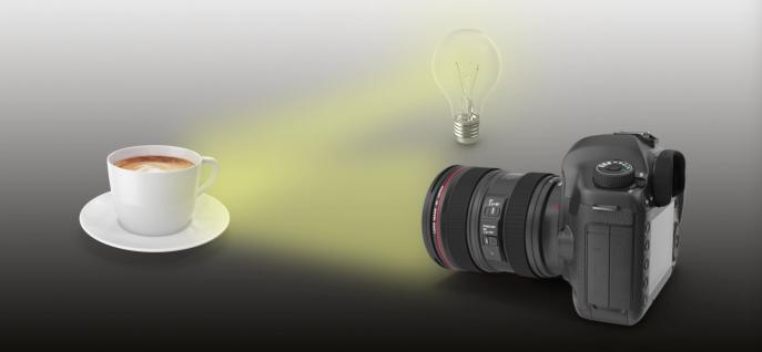 Einführung in die digitale Fotographie - 4