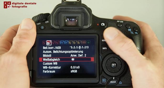 Einführung in die digitale Fotographie - 5